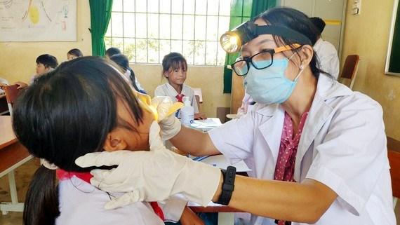Thành phố Hồ Chí Minh: Thêm một trường hợp tử vong do mắc bệnh bạch hầu