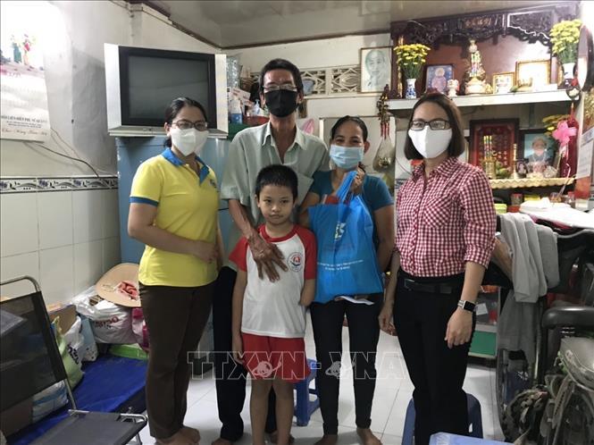 Giảm nghèo ở Thành phố Hồ Chí Minh - Từ giảm bền vững đến nâng cao chất lượng sống (Bài 2)