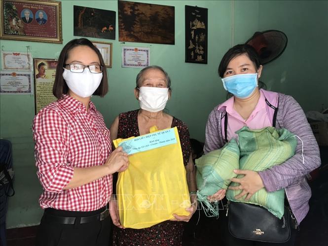 Giảm nghèo ở Thành phố Hồ Chí Minh - Từ giảm bền vững đến nâng cao chất lượng sống (Bài 4)