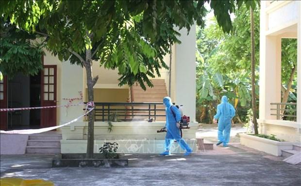 Thành phố Hồ Chí Minh: Lấy mẫu xét nghiệm 38 trường hợp tiếp xúc gần với một trường hợp nghi mắc COVID-19