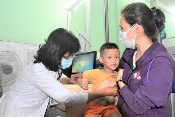 Thành phố Hồ Chí Minh: Khám chữa bệnh ban đầu tại y tế cơ sở vẫn chưa được như kỳ vọng  