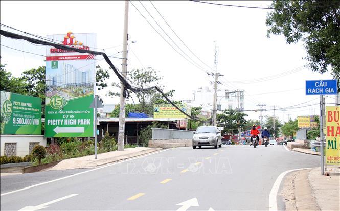 An Phú Đông - chiến khu đầu tiên của tỉnh Gia Định - Bài 2