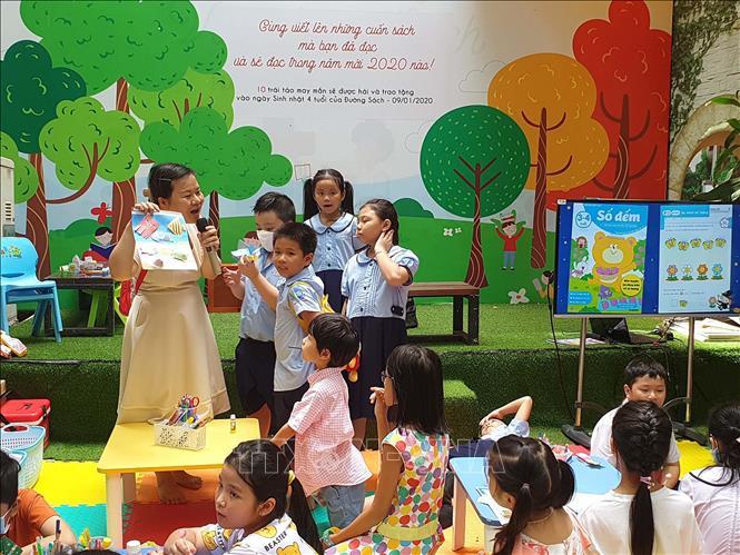 Bộ sách hay hè năm 2020 dành cho lứa tuổi nhi đồng