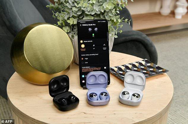 Samsung បង្ហាញស្មាតហ្វូនស៊េរី S21 នឹងតម្លៃទាបជាងឆ្នាំមុន