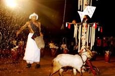 Churu: cư dân lúa nước trên cao nguyên