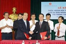 TTXVN và tỉnh Đắk Lắk ký kết thỏa thuận hợp tác truyền thông