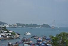 Nét đẹp phố biển Nha Trang