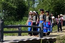 Lễ cưới dân tộc Si La