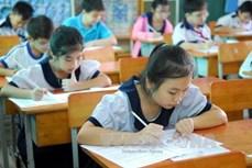 Tuyệt đối không giao bài tập về nhà cho học sinh tiểu học