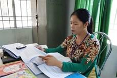Kỷ niệm Ngày Phụ nữ Việt Nam 20/10: Sống là cho đâu chỉ nhận riêng mình