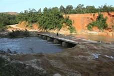 Điều chỉnh Đề án xây dựng cầu nông thôn các tỉnh miền núi