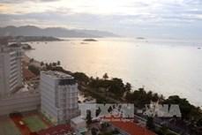 Bảo tồn đa dạng sinh học vùng biển vịnh Nha Trang