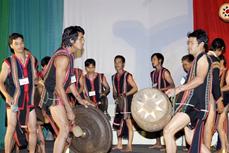 Trang phục truyền thống của dân tộc Jrai và Bahnar