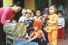 Cao Lộc nâng cao chất lượng giáo dục vùng biên