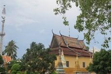 Các lễ hội lớn trong năm của đồng bào Khmer
