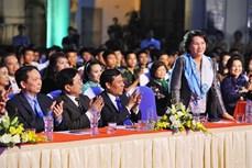 Giao lưu nghệ thuật tôn vinh gia đình Việt Nam trong xây dựng, bảo vệ Tổ quốc