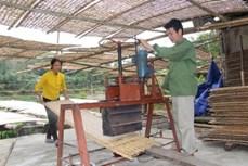 Miến dong Nguyễn Huệ (Cao Bằng)