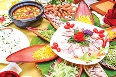 Lẩu thả - món ăn đặc sản du khách phải thưởng thức