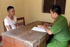 Phá vụ trộm tiền tỷ tại Nam Định
