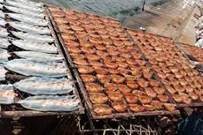 Những món hải sản nhất định phải thử khi đến đảo Nam Du