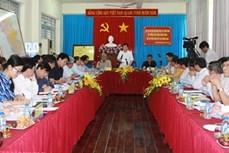 Phó Thủ tướng Trịnh Đình Dũng: Đến năm 2019 phải khởi công xây dựng sân bay Long Thành