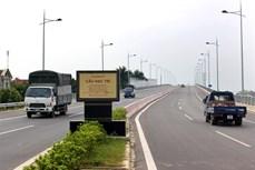 Chỉ đạo của Thủ tướng trong lĩnh vực giao thông, xây dựng