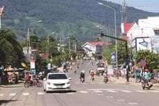 Đổi thay ở huyện vùng sâu Krông Bông