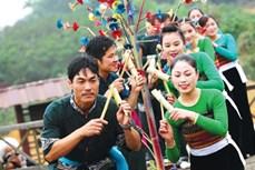 Độc đáo làn điệu Khắp của người Thái ở Lang Chánh