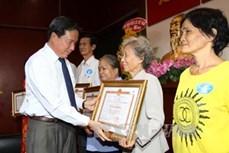 Thành phố Hồ Chí Minh giảm phát thải hơn 190.000 tấn CO2