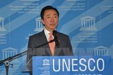 越南参加UNESCO总干事职位竞选是越南国际责任的体现