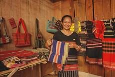 Trang phục truyền thống của đồng bào dân tộc X'Tiêng, Bình Phước