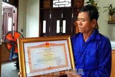 Ông Nguyễn Thuận làm giàu từ mô hình trang trại khép kín