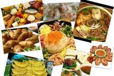 打造越南饮食文化品牌