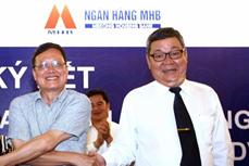 越南九龙江平原住宅开发银行前董事长涉嫌滥用职权等罪被提起公诉