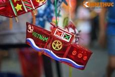 传统灯笼唤起越南人童年记忆