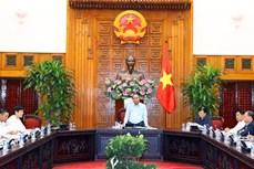 阮春福总理:继续调动力量支援暴雨洪水灾区