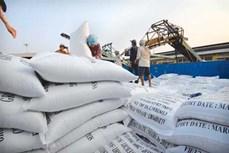 2017年前10月越南农林水产品出口额达近300亿美元
