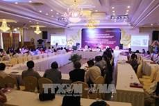 Hội thảo khoa học quốc tế về gốm cổ Bình Định