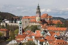 Những ngôi làng, thị trấn cổ tuyệt đẹp là di sản UNESCO