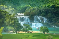 Đánh thức tiềm năng du lịch huyện Trùng Khánh, Cao Bằng