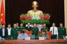 越南大力提高海岛及边境地区对外新闻宣传报道质量