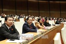 Quốc hội thông qua Nghị quyết thí điểm cơ chế, chính sách đặc thù phát triển Thành phố Hồ Chí Minh