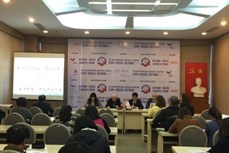 第二次越南-俄罗斯国际工业展览会即将举行