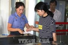 Ga Sài Gòn đưa vào sử dụng cổng soát vé tự động