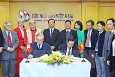 国际记者对越南发展成就给予好评