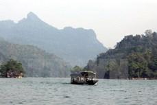 北件省努力促进旅游业可持续发展