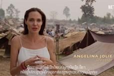ចេញផ្សាយភាពយន្តអំពីខ្មែរក្រហមរបស់អ្នកស្រី Angelina Jolie
