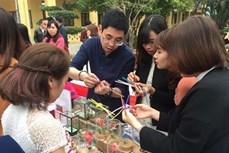 """""""北京东盟文化之旅""""交流会在河内举行"""