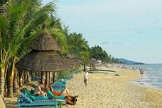 坚江省着力提高旅游业人力资源的素质