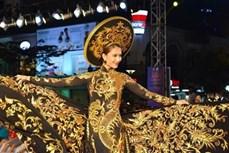将奥戴节打造成为胡志明市独特文化旅游产品